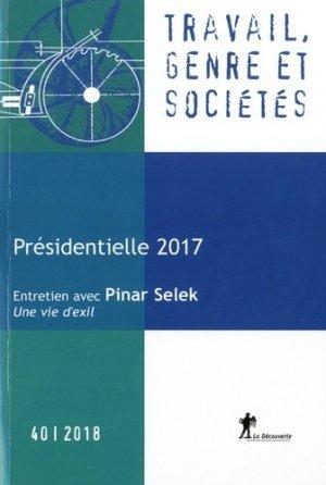 Présidentielle - La Découverte - 9782348040801 -