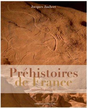 Préhistoires de France - confluences - 9782355272332 -