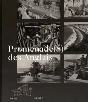 Promenade(s) des Anglais - lienart - 9782359061383 -
