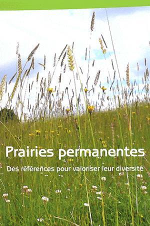 Prairies permanentes - technipel / institut de l'elevage - 9782363430007 -