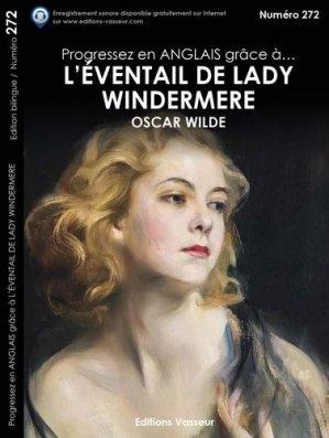 Progressez en anglais grâce à L'éventail de Lady Windermere - vasseur - 9782368300992 -