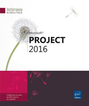Project 2016 - eni - 9782409000065 -