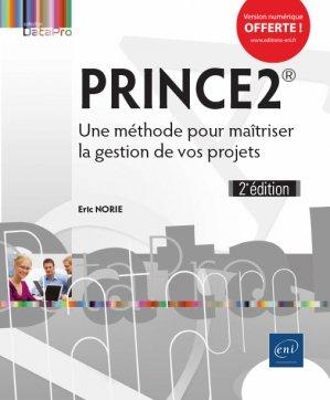 Prince 2 - eni - 9782409011702 -