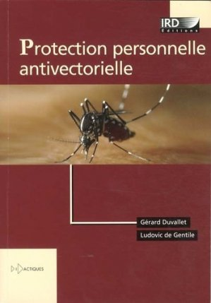 Protection personnelle antivectorielle - ird - 9782709917186 -