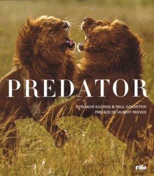 Predator - vilo - 9782719109939 -