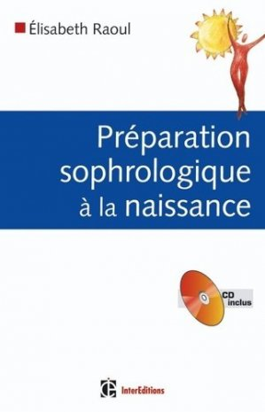 Préparation sophrologique à la naissance - intereditions - 9782729610548 -