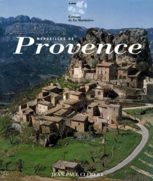 Provence - de la martiniere - 9782732420332 -