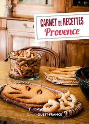 Provence - Ouest-France - 9782737372247 -
