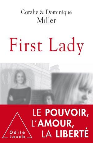 Premières Dames - odile jacob - 9782738148872
