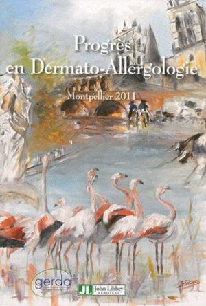 Progrès en Dermato-Allergologie - john libbey eurotext - 9782742008063 -