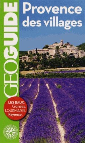 Provence des villages - gallimard editions - 9782742433728 -