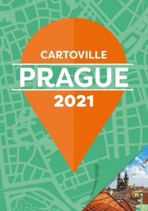 Prague - gallimard editions - 9782742461820 -