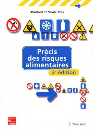 Précis des risques alimentaires - lavoisier / tec et doc - 2302743010536 -