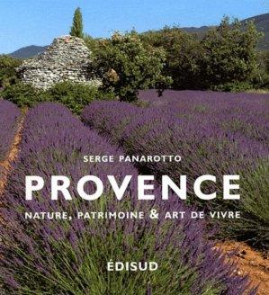Provence - Edisud - 9782744909597 -