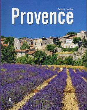 Provence - place des victoires - 9782809916683 -
