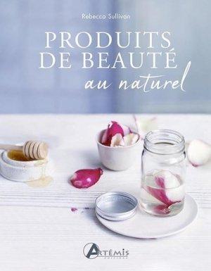 Produits de beauté au naturel - Artémis - 9782816014235 -
