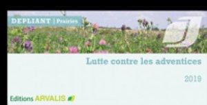 Protection des prairies - arvalis - 9782817903842 -