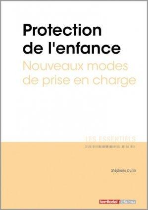 Protection de l'enfance - territorial - 9782818613658 -