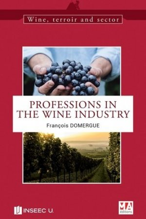 professions in the wine industry - eska - 9782822406208 -