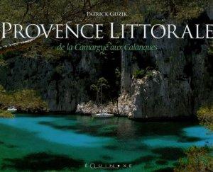 Provence Littorale - equinoxe - 9782841354900 -