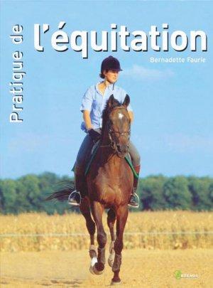 Pratique de l'équitation - artemis - 9782844164896 -