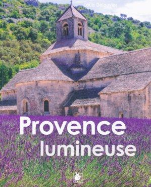 Provence lumineuse - ysec - 9782846732093 -