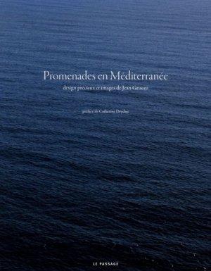 Promenades en Méditerranée - Le Passage - 9782847420944 -
