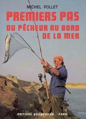 Premiers pas du pêcheur au bord de la mer - bornemann - 9782851822154 -