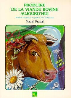 Produire de la viande bovine aujourd'hui - lavoisier / tec et doc - 9782852065215