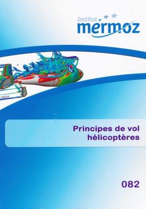 Principes de vol hélicoptères - institut mermoz - 9782862481784 -