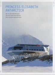 Princess Elisabeth Antarctica-racine-9782873868109