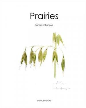 Prairies - Domus Natura - 9782955589410 -