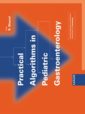 Practical Algorithms in Pediatric Gastroenterology - karger - 9783318025095 -