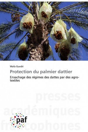 Protection du palmier dattier - presses academiques francophones - 9783838144108 -