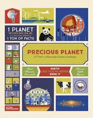 Precious Planet - gestalten - 9783899558371 -