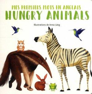 Hungry Animals - White Star - 9788832911305 -