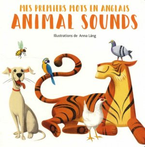 Animals Sounds - White Star - 9788832911312 -