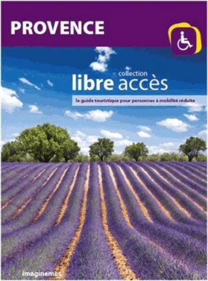Provence - Imaginemos Editions - 9791091233026 -
