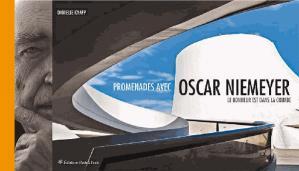 Promenades avec Oscar Niemeyer - petit a petit - 9791095670018 -