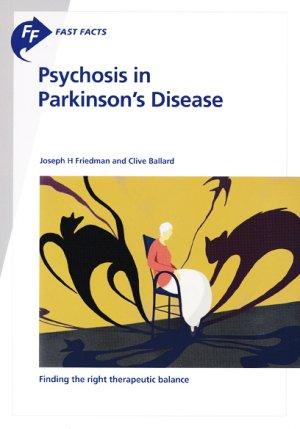 Psychosis in Parkinson's Disease - karger  - 9781912776276 -
