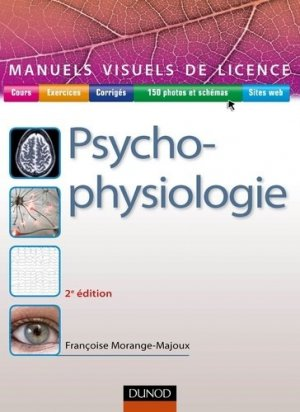 Psycho-physiologie - dunod - 9782100765423 -