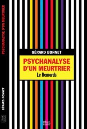 Psychanalyse d'un meurtrier - payot - 9782228911115