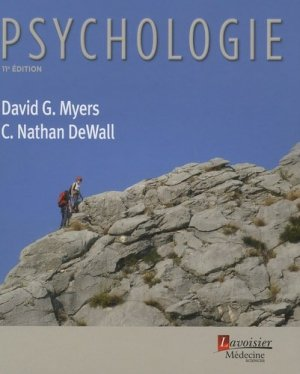 Psychologie - lavoisier msp - 9782257206657 -