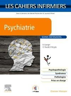 Psychiatrie - elsevier / masson - 9782294770562 -