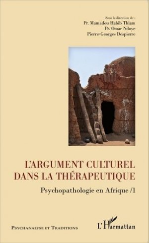 Psychopathologie en Afrique - l'harmattan - 9782343065359 -