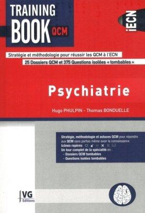 Psychiatrie-vernazobres grego-9782818316269
