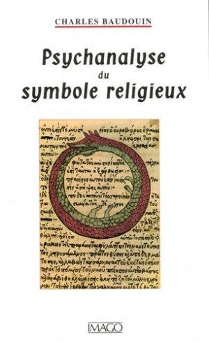 Psychanalyse du symbole religieux - Imago (éditions) - 9782849520277 -