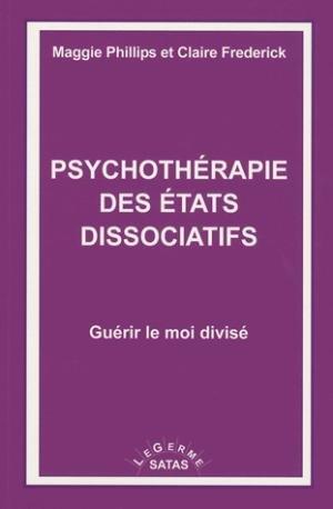 Psychotherapie des etats dissociatifs - satas - 9782872930746 -