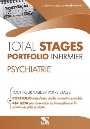 Psychiatrie - setes - 9791091515559