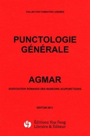 Punctologie générale - you feng - 9782842795177